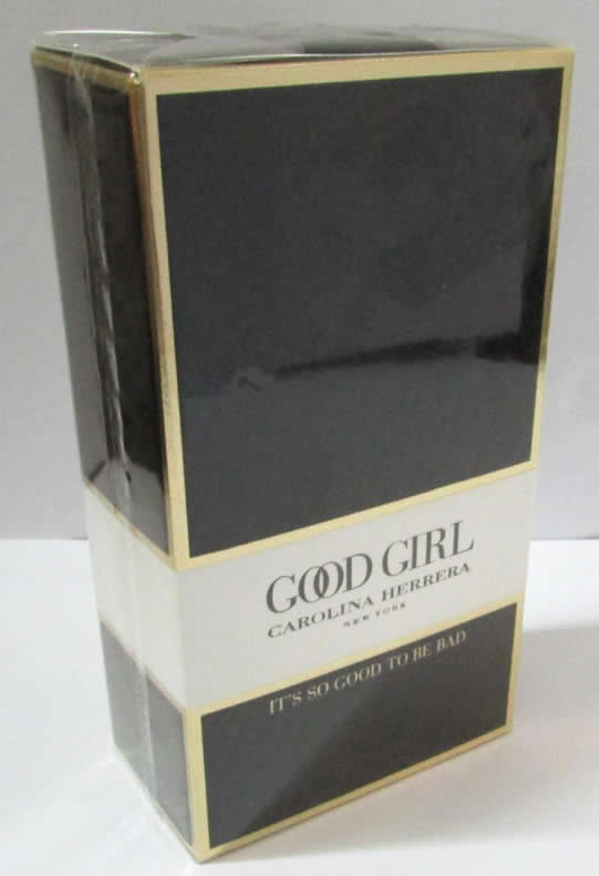 Carolina Herrera Ch Good Girl Eau De Parfum Vaporisateur 80ml 27oz