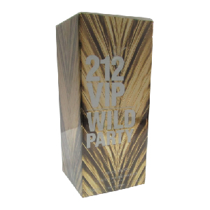 93a341b0a 212 Vip Wild Party Eau De Toilette for Women by Carolina Herrera 100ml (3.4  oz)
