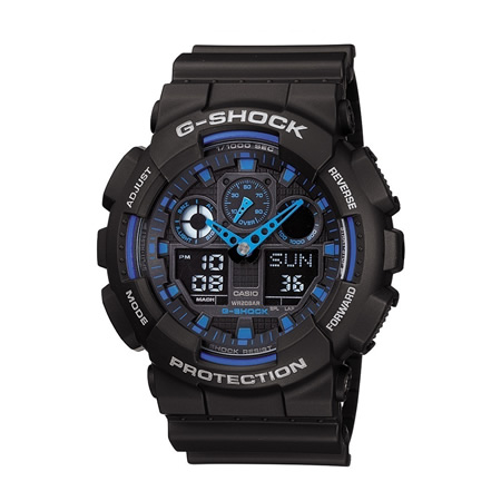 Casio Watch G Shock Price
