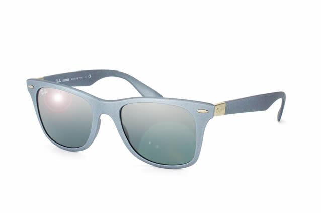 ba0b30fbb1 Ray Ban Sunglasses RB4195 601788 52-20