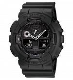 Casio Watch G-Shock GA100 1A1DR